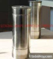 adjustable straight fountain nozzle