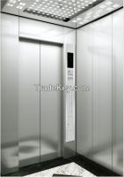Passenger elevator / lift without machineroom