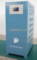 Elevator super-capacitor power saving device saving power 35%