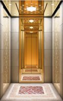 elevators lifts with small machine room