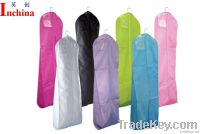 Cheap High Quality Bridal Garment Cover For Promotion