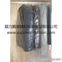 plastic garment cover