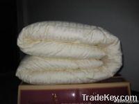 100% Cotton Twill Cashmere Quilt