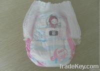 Baby Pull Up Diaper