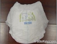 Disposable Baby Pull Up Diaper