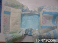 Grade A Baby Diaper