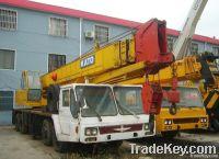 used truck crane KATO NK400E