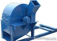 Best quality high technology wood crusher machine