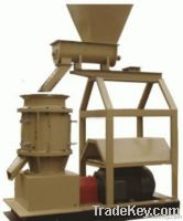 high technology and efficient straw forming machine
