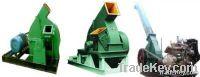Runhe -- high efficient and best price wood sawdust machine