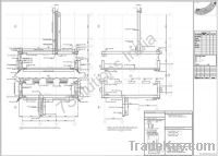 Rebar Detailing Services, Concrete Steel Rebar Detailing