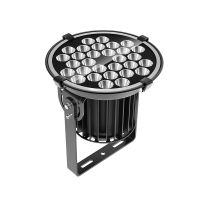 216 degree adjustable angel IP65 outdoor light led floodlight 100w 250w 500w 1000w 1200w LED Projector / projection lighting