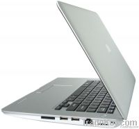 13.3inch Laptop metal alloy Intel Core i3