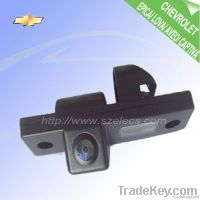 CE certificate Chevrolet Aveo or Lova or Captiva rear camera