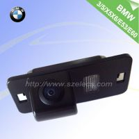 Night Vision Camera Mirror for BMW 3/5/X5/X6/E46/E53/E60