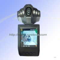 Car Video DVR Black Box with 6 IR LED Super Quality