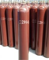 Ethylene 99.95% Purity C2H4