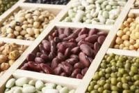 Kidney Beans | Black Sugar Beans | Chick Peas