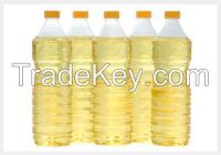 Sunflower Oil, Soybean Oil, Canola Oil, Refined Palm Oil