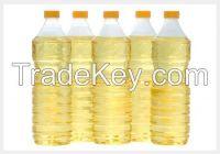 Sunflower Oil, Soybean Oil, Canola Oil, Refined Palm Oil