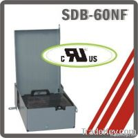 SDB60NF 60A 240V AC Air Conditioner Disconnect Box