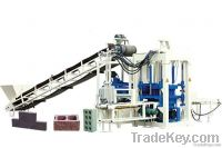 Commercial Brick Making Machine