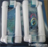 Electric Toothbrush for EB17-4