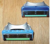 Razor Cartridge for Fusion Power