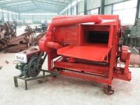 2016 new type grain threshing machine 008613703827539