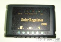 factory PWM 12V 15A solar controller for solar system
