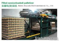 Palletizer and