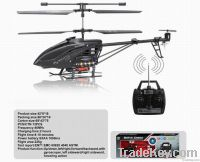 3.5 Function R/C Die-Cast Helicopter
