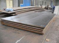 Titanium Clad Aluminum Sheets