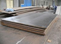 titanium clad copper sheets, plates