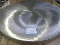 zirconium clad steel sheet/plate