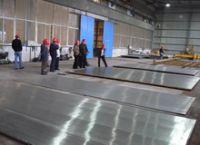 stainless steel clad steel sheet