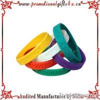 silicon bracelet