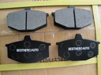 Export 31 Country Brake Pad