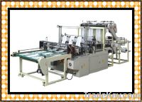 HERO BRAND PLASTIC BAG MAKING MACHINE