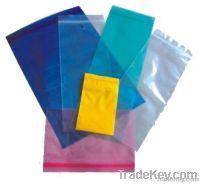 ziplock packing bag