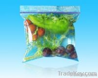 food ziplock bag