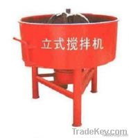 Mixing machine for rubber granule