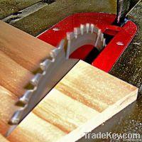 Thin kerf Saw Blade
