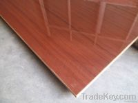 mdf High gloss board