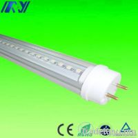 LED 8W High Lumens T8 Tube Light