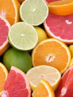 Fresh Citrus Fruits |