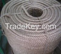 Supplying of JUTE ROPE, JUTE TAPE/ ROLL , JUTE MAT, JUTE WEBBING TAPE, JUTE YARN, COCO FIBER ROPE, COIR MAT from Dhaka, Bangladesh.