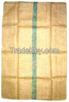 SUPPLYING OF  JUTE  BAG /JUTE YARN & TWINE/ JUTE CLOTH /JUTE ROPE/ JUTE  SOIL SAVER/  JUTE BALL TWINE / RAW JUTE  (PICTURE ENCLOSED) FROM BANGLADESH .