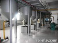 2010 hot sale soybean oil  soybean oil refinery equipment