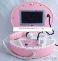 Mini facial skin analyzer beauty machine